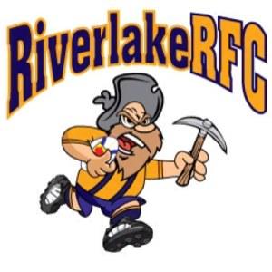 Riverlake RFC Logo