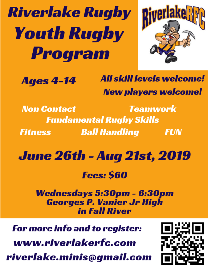 2019 Rugby Minis 2